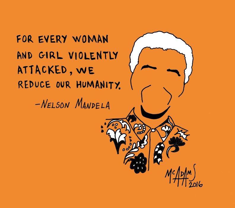 11 Mandela