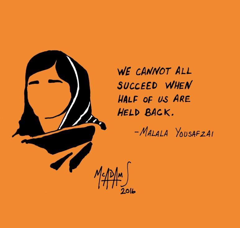 3 Malala