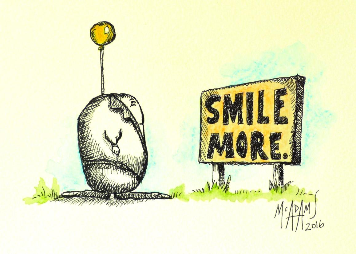 JB 1 Smile more