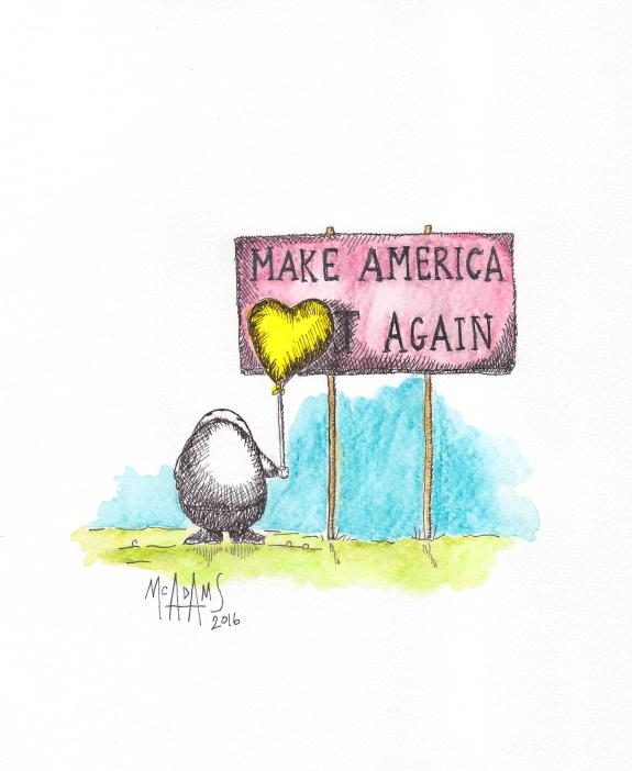 JB Make America